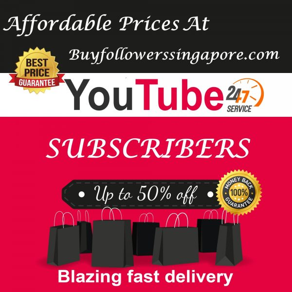 Buy-YouTube-Subscribers